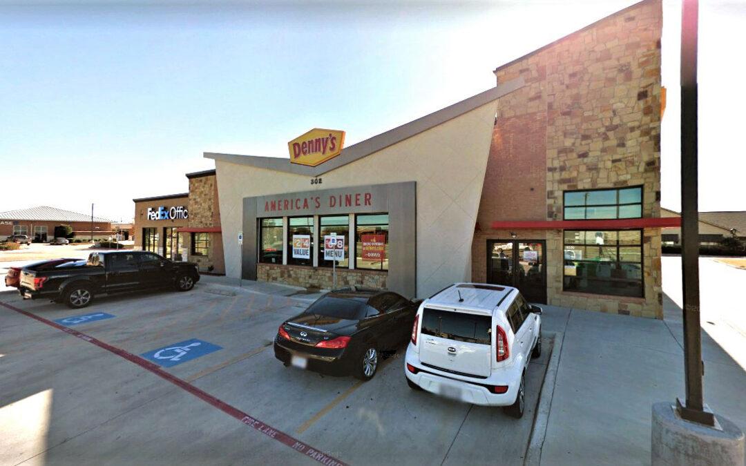 Denny's/FedEx – Murphy, TX