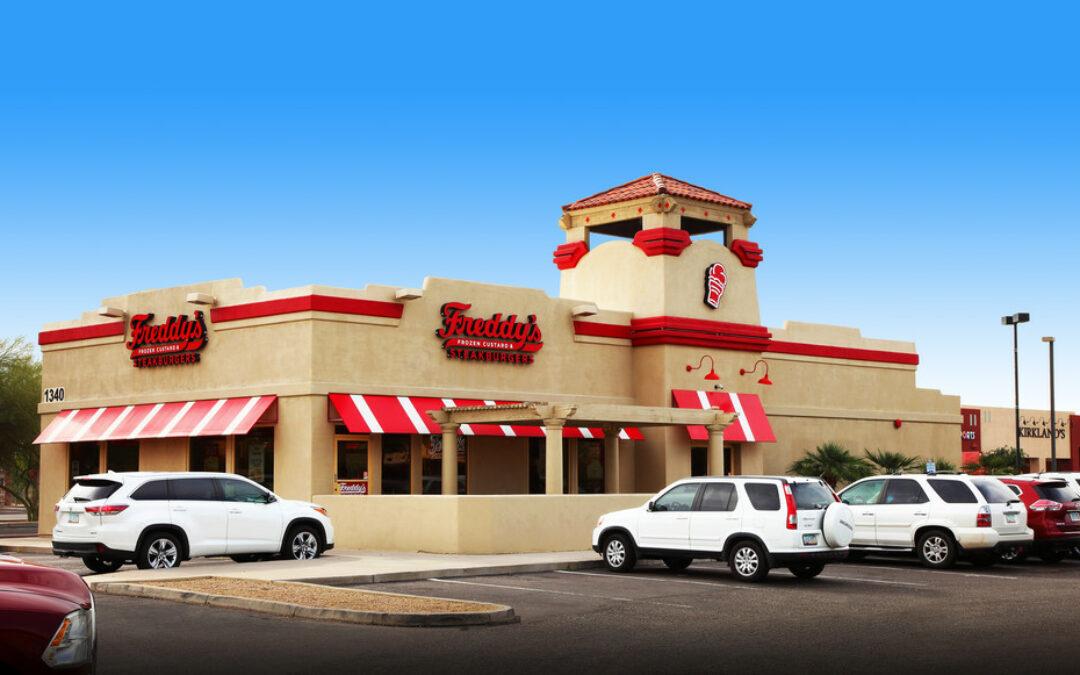 Freddy's – Goodyear, AZ
