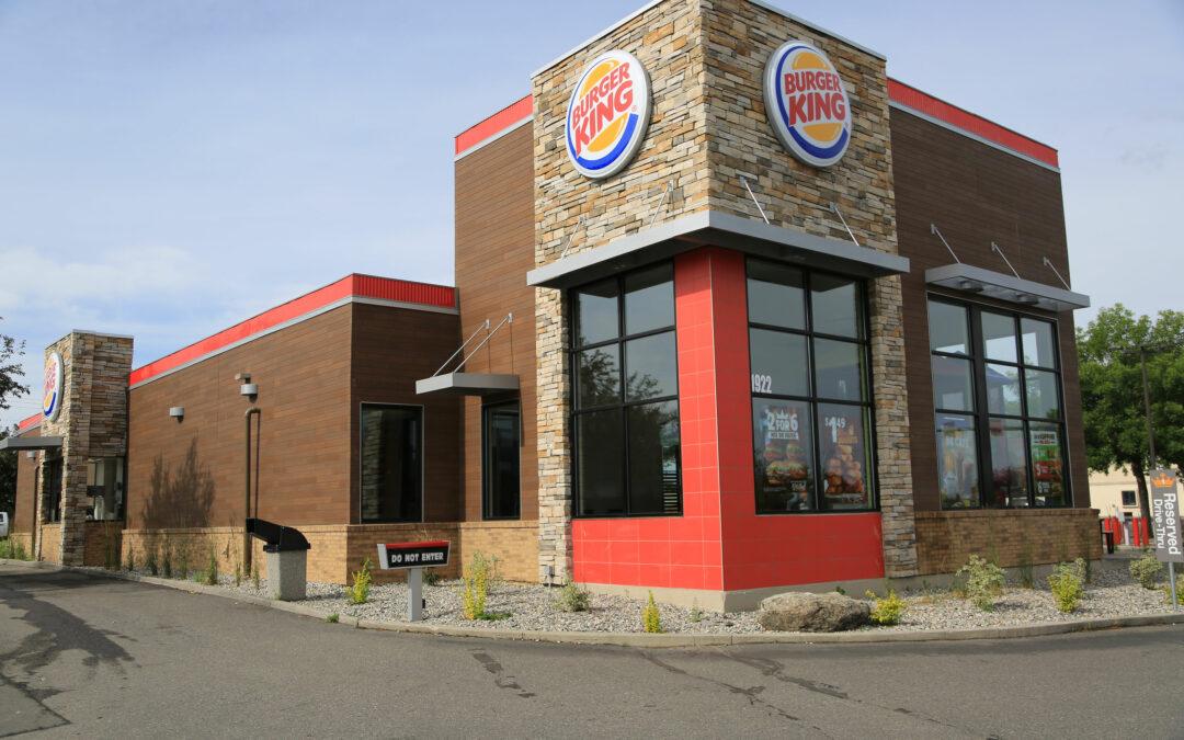 Burger King – Bozeman, MT