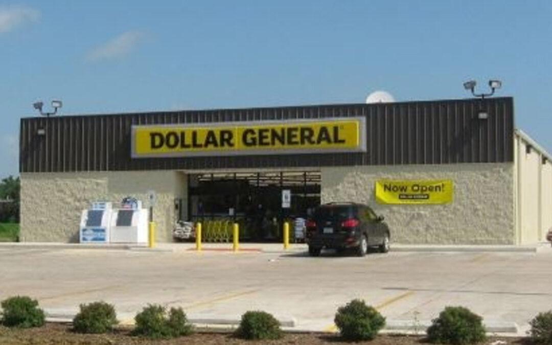 Dollar General – Jal, NM
