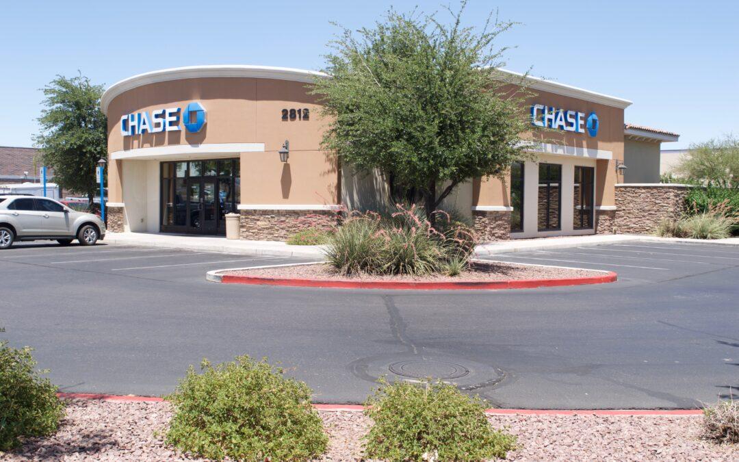 Chase Bank – Casa Grande, AZ