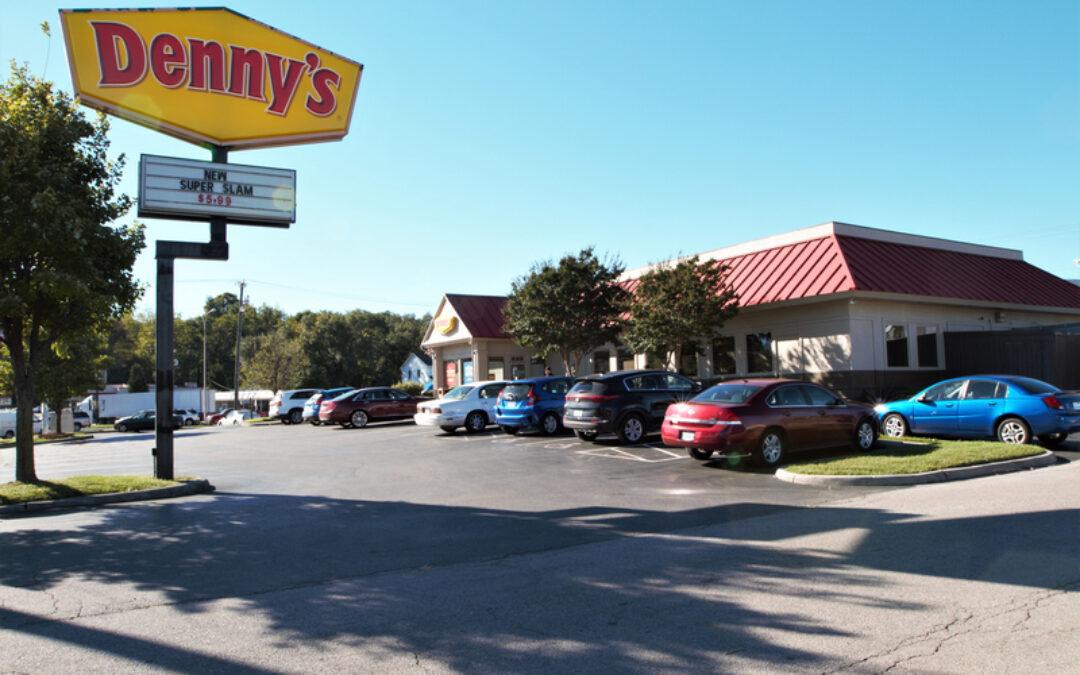 Denny's – Salem, VA