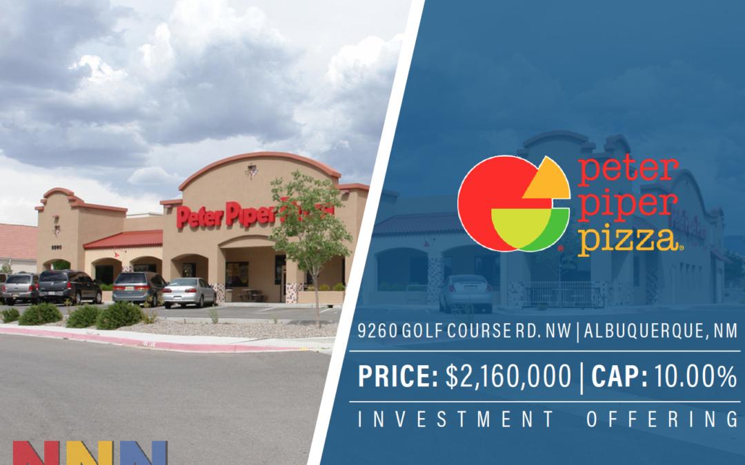 Peter Piper Pizza – Albuquerque, NM