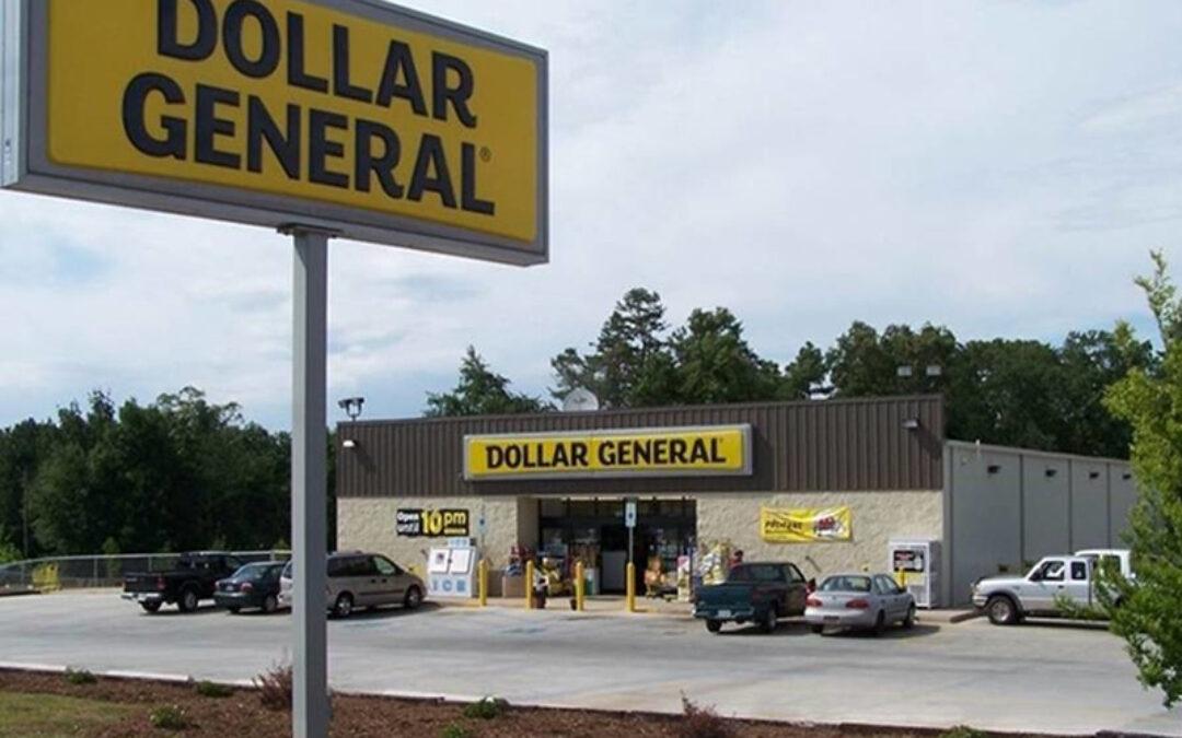 Dollar General – Fairview, NC