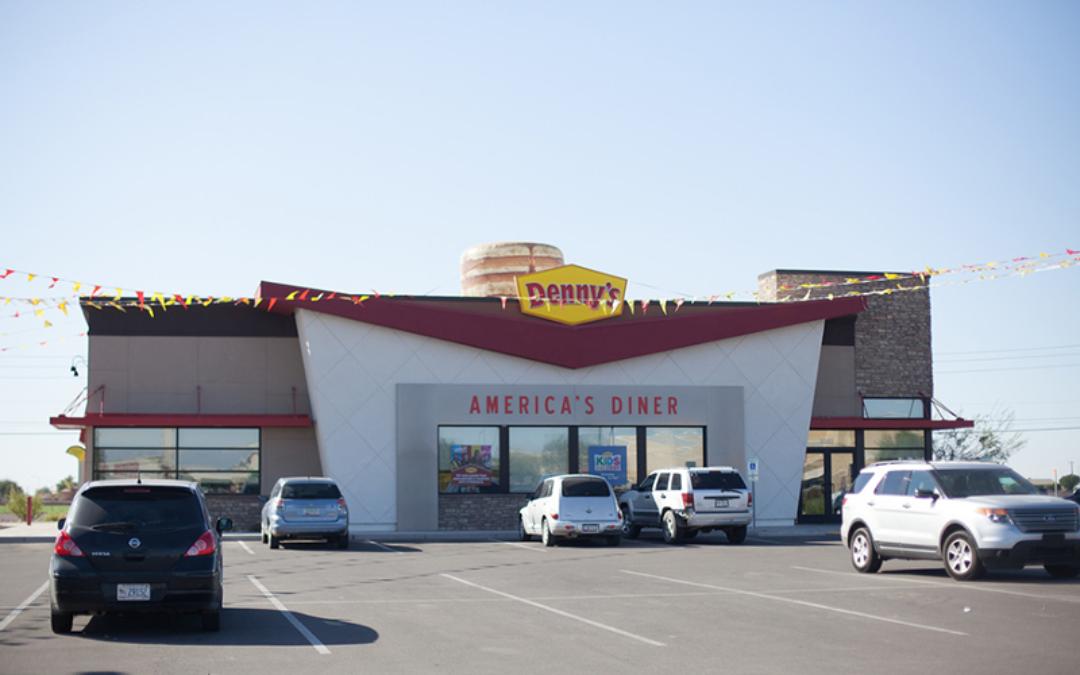 Denny's – San Luis, AZ