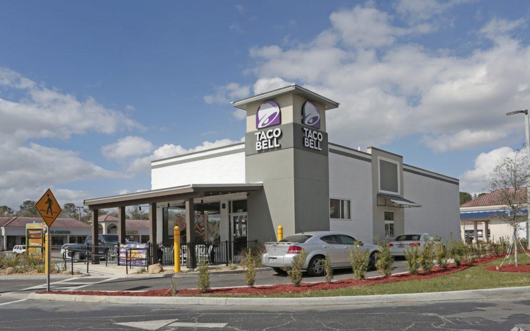 Taco Bell – Middleburg, FL